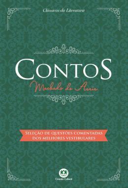 CONTOS - SELECAO DE QUESTOES COMENTADAS DOS MELHORES VESTIBULARES