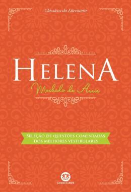 HELENA - SELECAO DE QUESTOES COMENTADAS DOS MELHORES VESTIBULARES