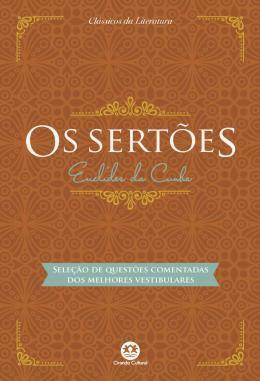 OS SERTOES - SELECAO DE QUESTOES COMENTADAS DOS MELHORES VESTIBULARES