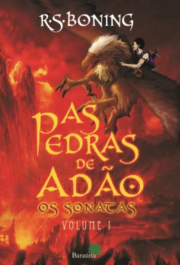 AS PEDRAS DE ADAO - VOLUME 1 - OS SONATAS