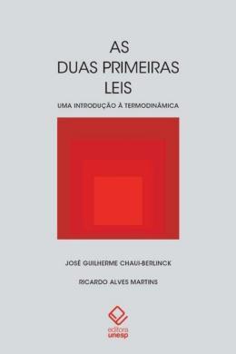 AS DUAS PRIMEIRAS LEIS