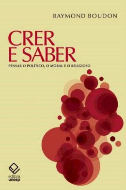 CRER E SABER