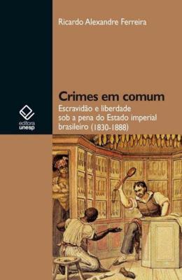 CRIMES EM COMUM