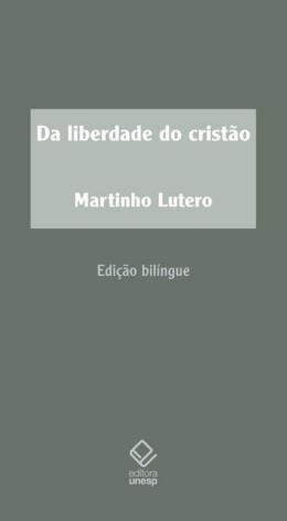 DA LIBERDADE DO CRISTAO