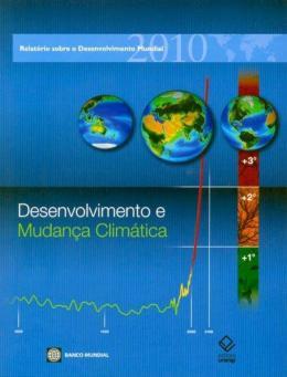 DESENVOLVIMENTO E MUDANCA CLIMATICA