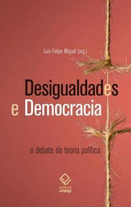 DESIGUALDADES E DEMOCRACIA