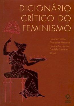 DICIONARIO CRITICO DO FEMINISMO
