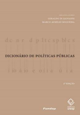 DICIONARIO DE POLITICAS PUBLICAS
