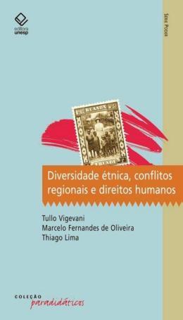 DIVERSIDADE ETNICA, CONFLITOS REGIONAIS E DIREITOS HUMANOS