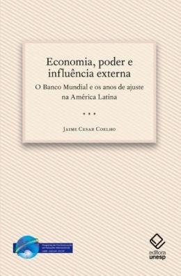 ECONOMIA, PODER E INFLUENCIA EXTERNA