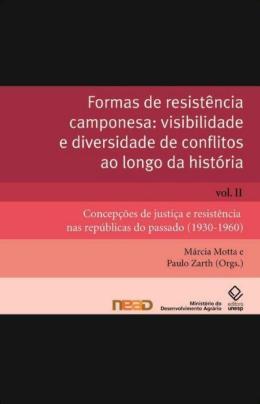 FORMAS DE RESISTENCIA CAMPONESA
