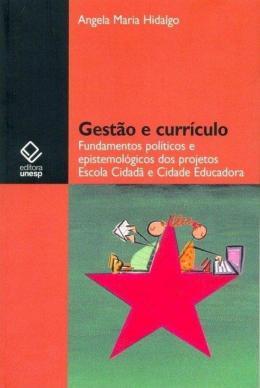 GESTAO E CURRICULO