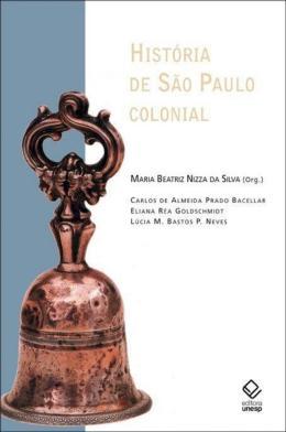 HISTORIA DE SAO PAULO COLONIAL