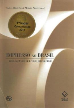 IMPRESSO NO BRASIL