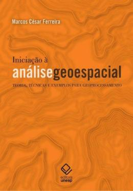 INICIACAO A ANALISE GEOESPACIAL