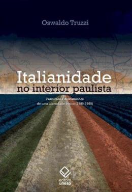 ITALIANIDADE NO INTERIOR PAULISTA