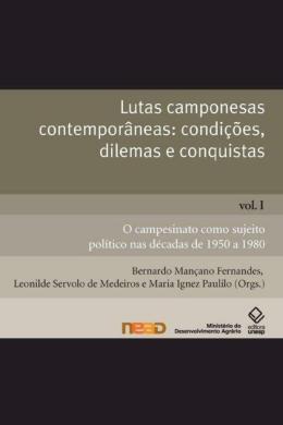 LUTAS CAMPONESAS CONTEMPORANEAS
