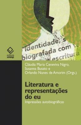 LITERATURA E REPRESENTACOES DO EU