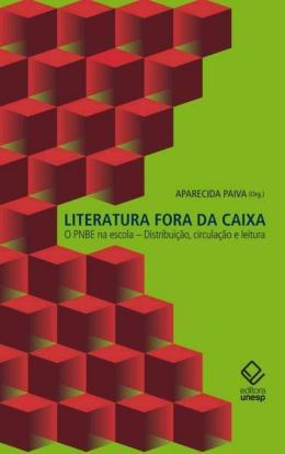 LITERATURA FORA DA CAIXA