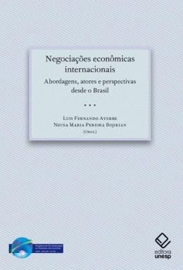NEGOCIACOES ECONOMICAS INTERNACIONAIS