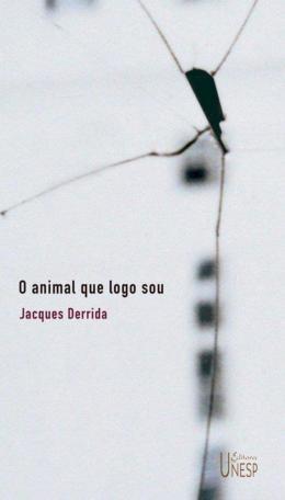 O ANIMAL QUE LOGO SOU
