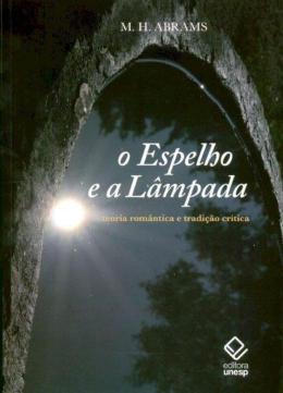O ESPELHO E A LAMPADA