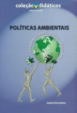 POLITICAS AMBIENTAIS