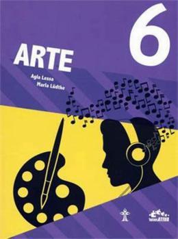 INTERATIVA - ARTE - 6º ANO