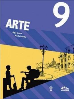 INTERATIVA - ARTE - 9º ANO