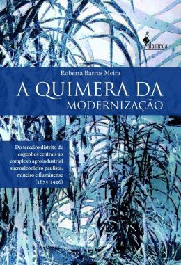 A QUIMERA DA MODERNIZACAO - DO TERCEIRO DISTRITO DE ENGENHOS CENTRAIS AO COMPLEXO AGROINDUSTRIAL SUCROALCOOLEIRO PAULISTA, MINEIRO E FLUMINENSE (1875-1926)