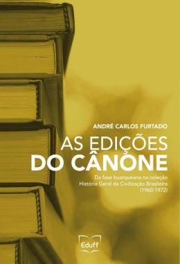 AS EDICOES DO CANONE