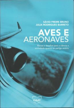 AVES E AERONAVES