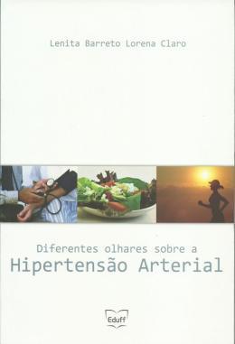 DIFERENTES OLHARES SOBRE A HIPERTENSAO ARTERIAL