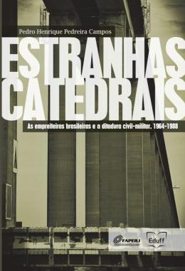 ESTRANHAS CATEDRAIS