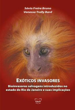 EXOTICOS INVASORES