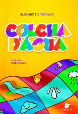 COLCHA DAGUA