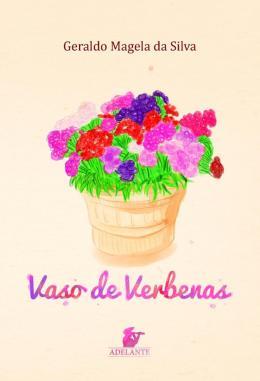 VASO DE VERBENAS