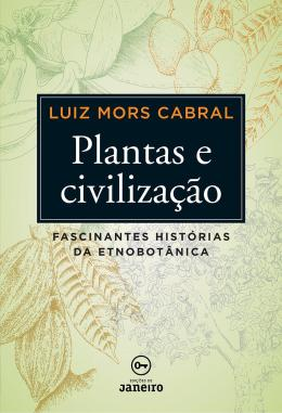 PLANTAS E CIVILIZACAO