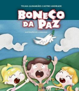 BONECO DA PAZ