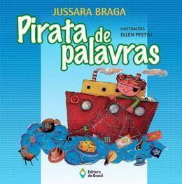 PIRATA DE PALAVRAS