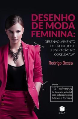 DESENHO DE MODA FEMININA