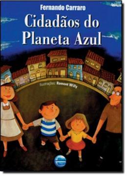 CIDADAOS DO PLANETA AZUL - 4ª ED