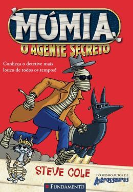 MUMIA - O AGENTE SECRETO