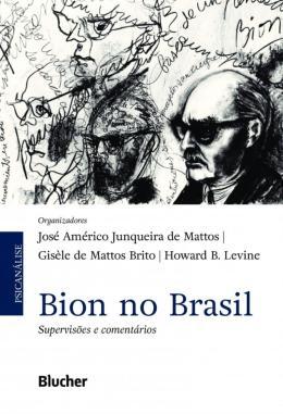 BION NO BRASIL - SUPERVISOES E COMENTARIOS