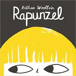 RAPUNZEL - (RECONTO)