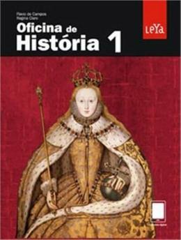 OFICINA DE HISTORIA - VOL. 01