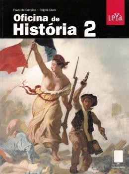 OFICINA DE HISTORIA - VOL. 02