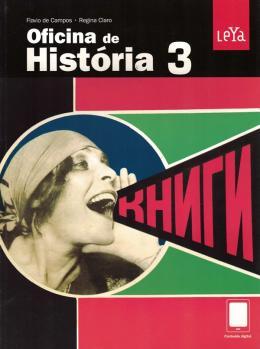 OFICINA DE HISTORIA - VOL. 03