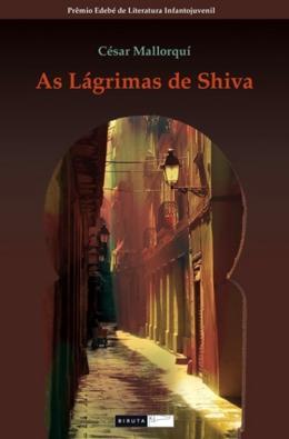 LAGRIMAS DE SHIVA, AS