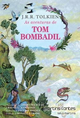 AVENTURAS DE TOM BOMBADIL, AS